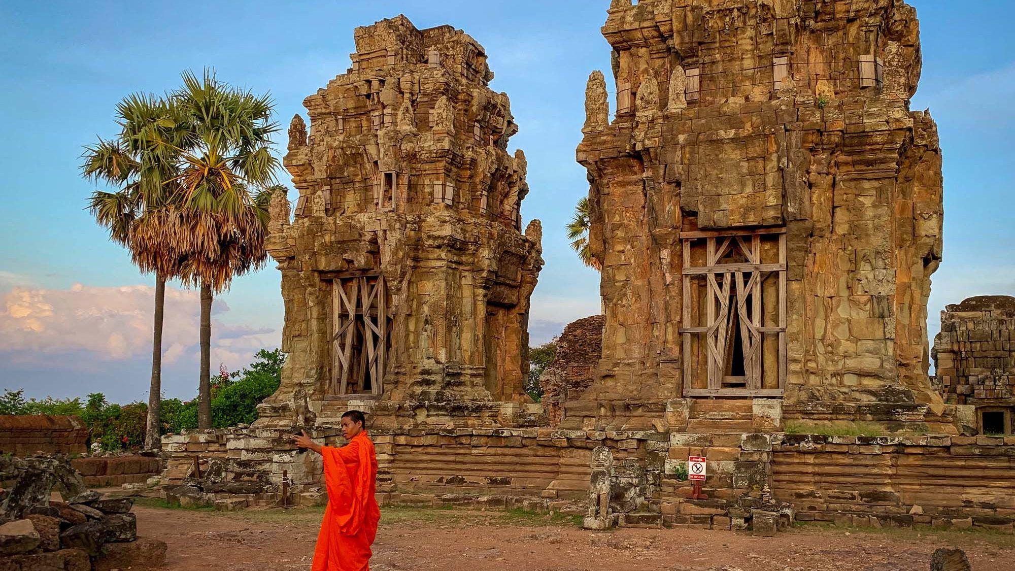 Phnom Khron