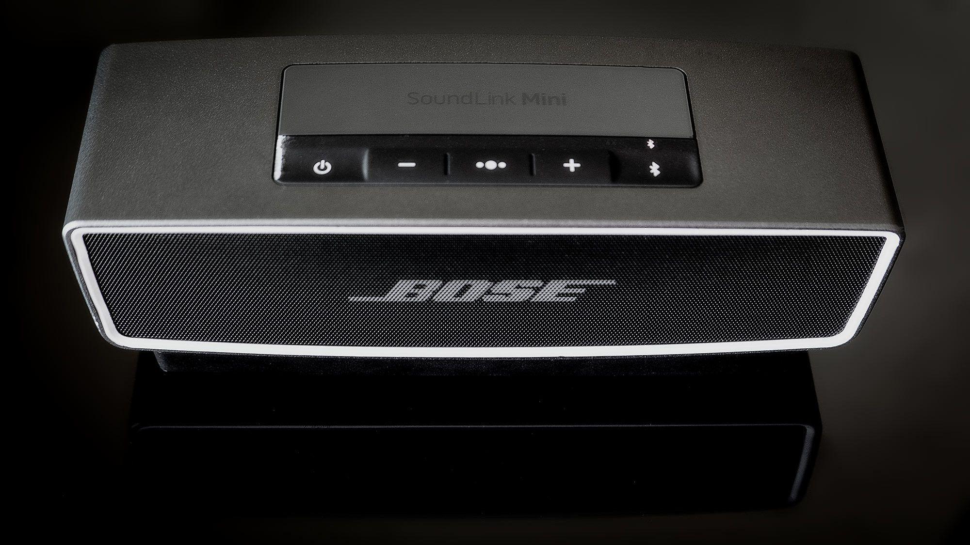 Elegant Bose Soundlink Mini