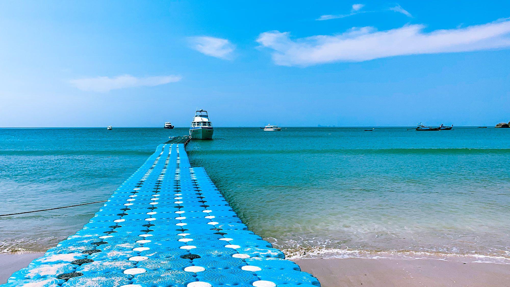 kiantiang beach Koh Lanta