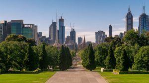 Melbourne – die Perle Down Under