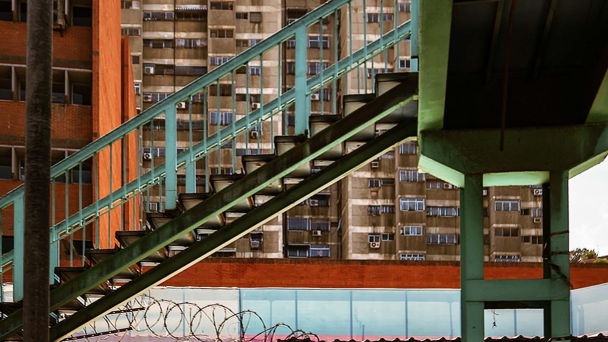 housing in Caracas