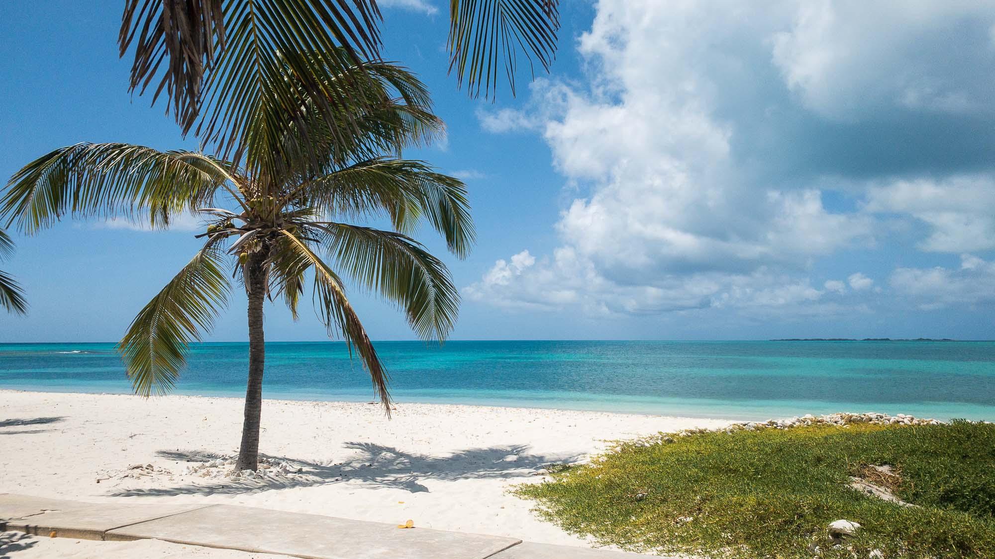 karibischer Traum Los Roques