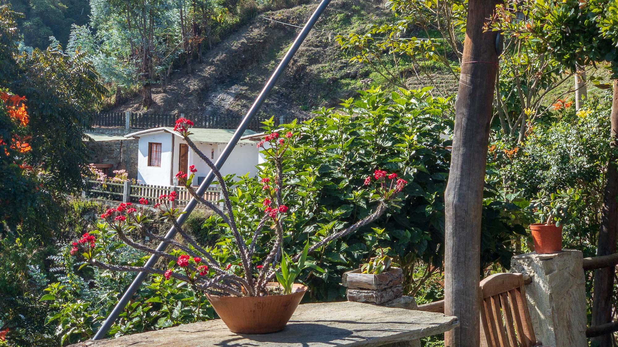 posada bungalow
