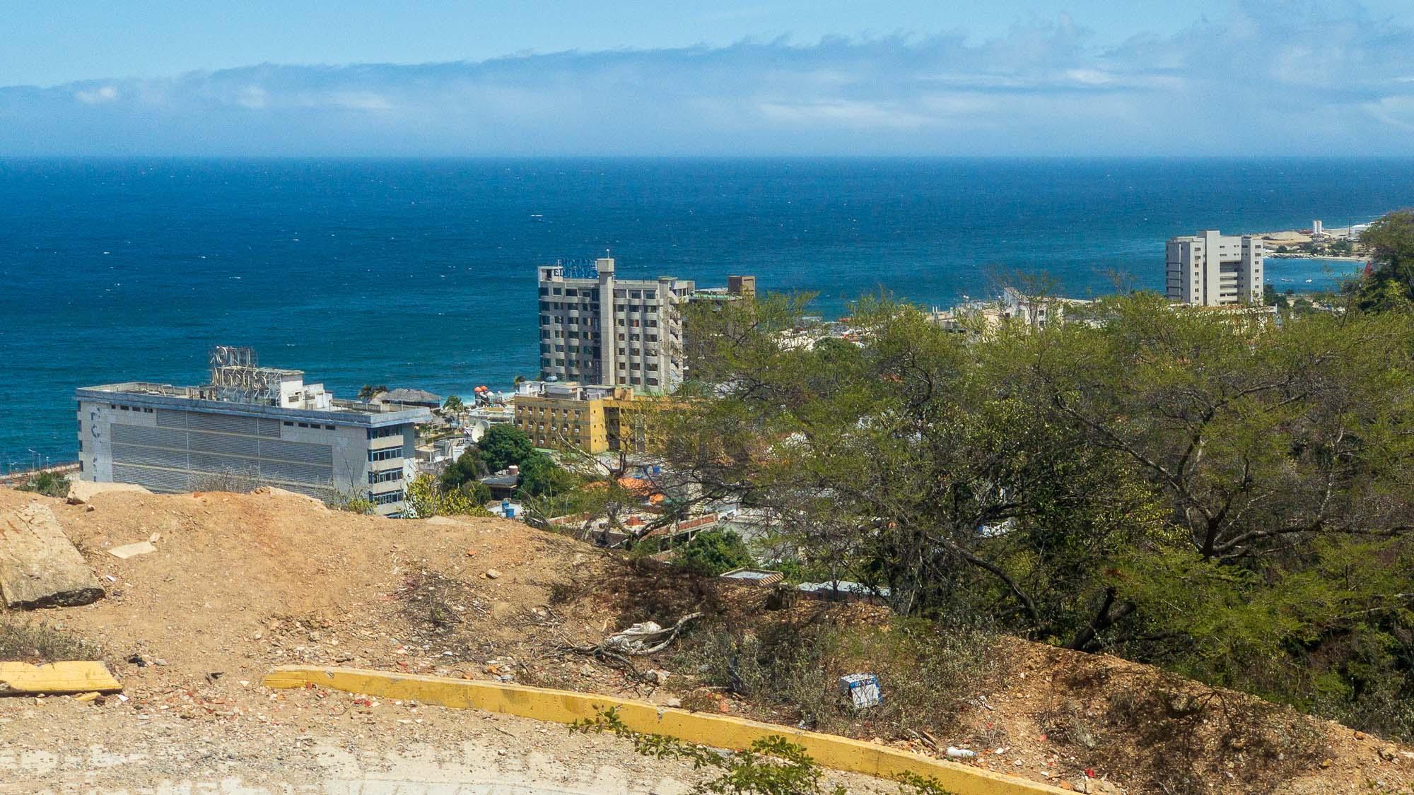 strand von Caracas