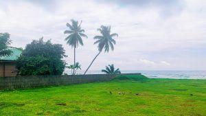 Tahiti – traurig im Paradies