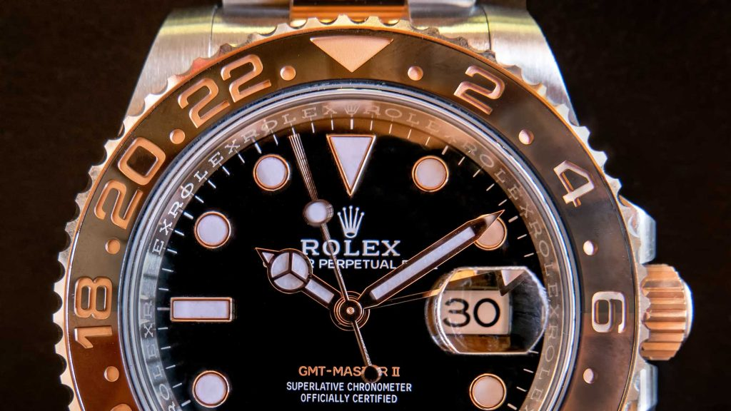 Alte Liebe rostet nicht – Meine Uhrensammlung