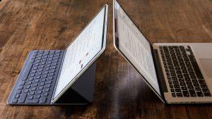 iPad Pro 2018 statt Computer?